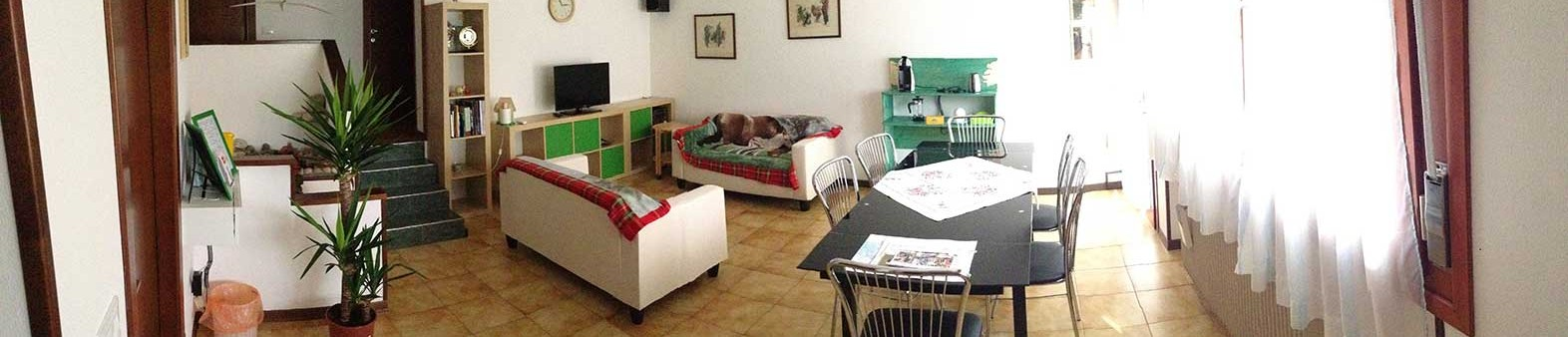 Bed & Breakfast - La Quercia